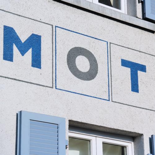 Sanitätshaus MOT in Tettnang
